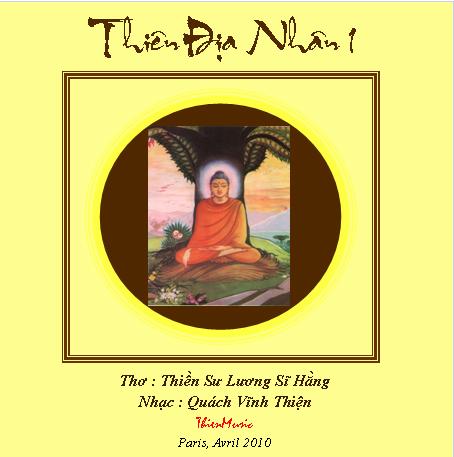 Logo - ThienDiaNhan1